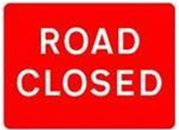 - Temporary Road Closure - B255 Highcross Road, Southfleet - 8th June 2020 for 12 days